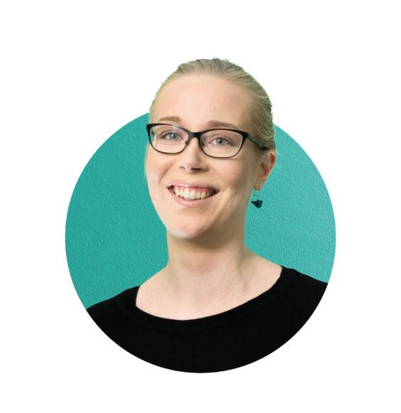 Johanna Jylhä