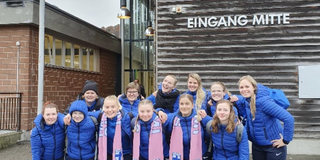 Pipsojen mm-joukkue 2019