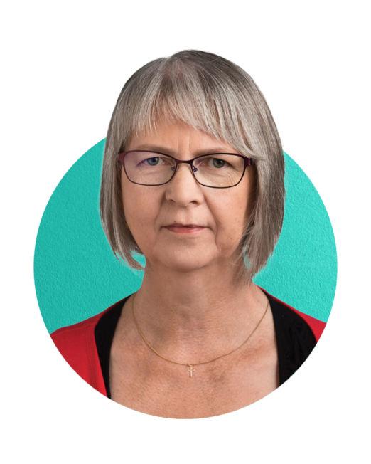 Anita Kivistö