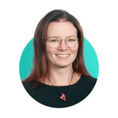Heidi Boman